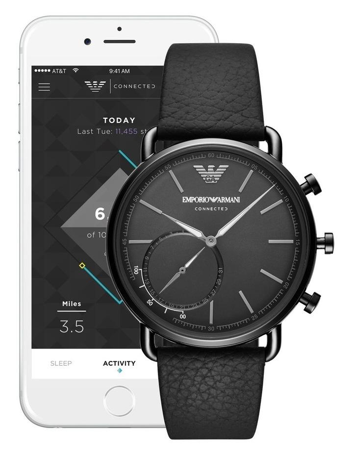ART3030 Black Smartwatch image 2