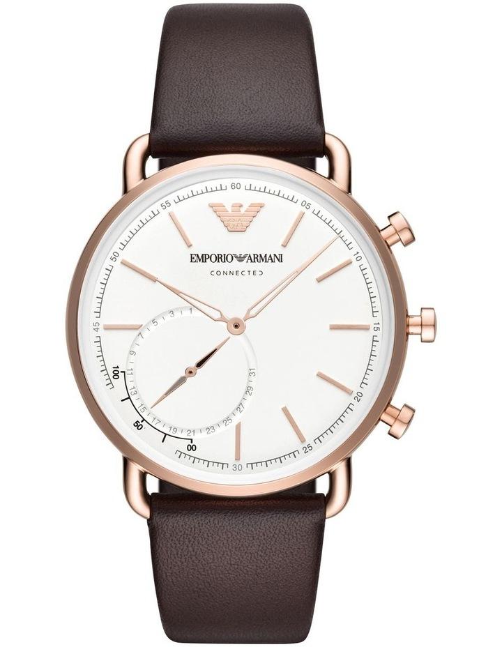 ART3029 Brown Smartwatch image 1