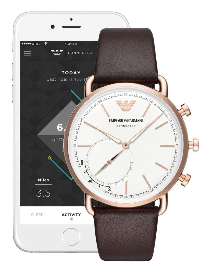 ART3029 Brown Smartwatch image 2