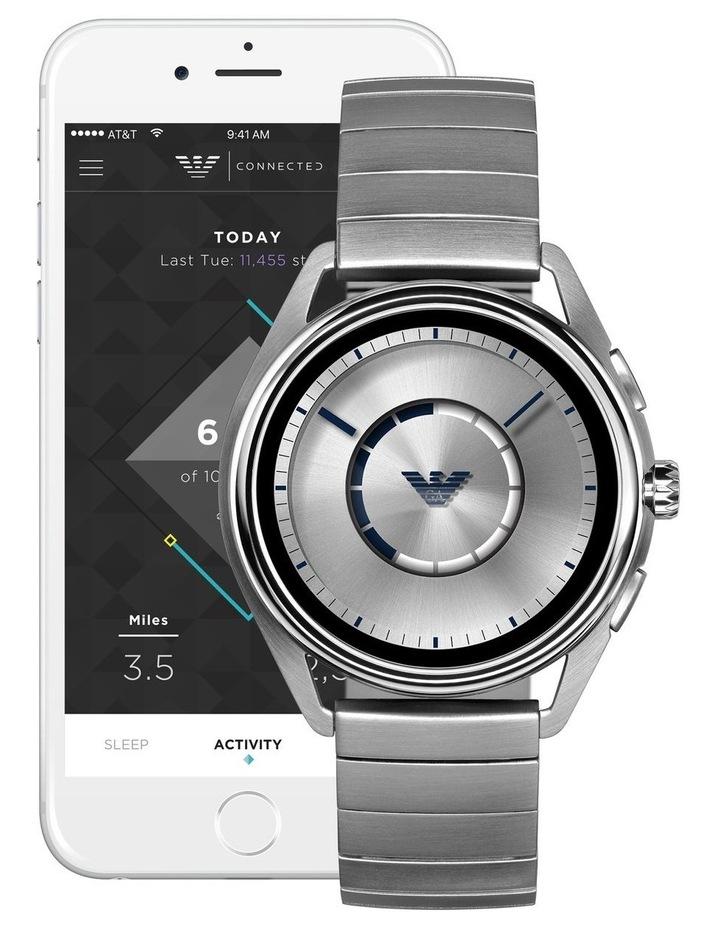 ART5006 Silver Smartwatch image 2