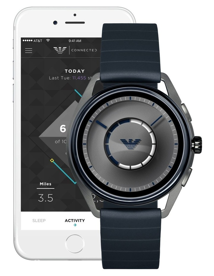 ART5007 Black Smartwatch image 2