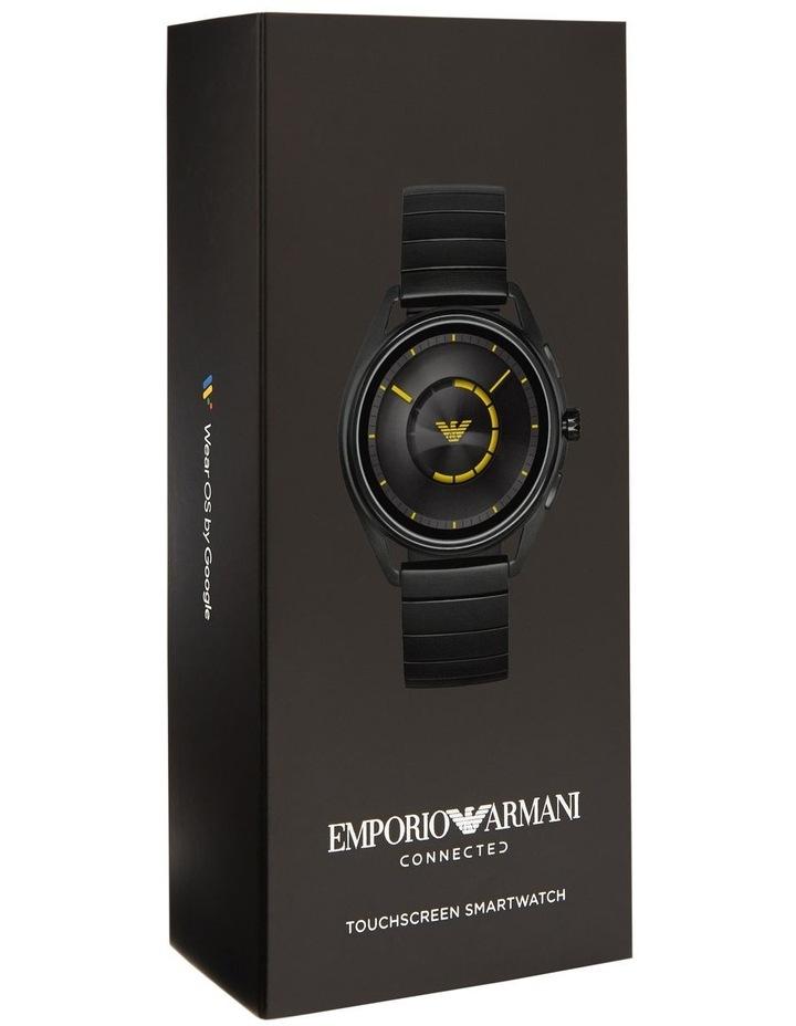 ART5007 Black Smartwatch image 6