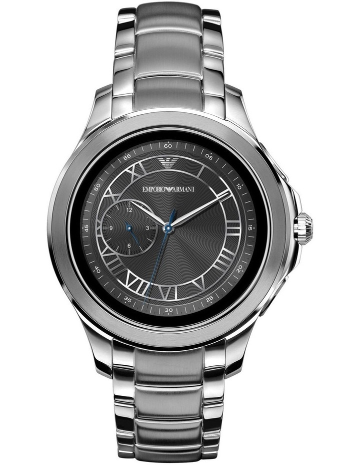ART5010 Silver Smartwatch image 1
