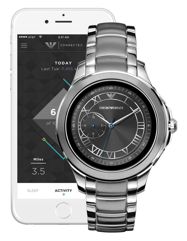 ART5010 Silver Smartwatch image 2