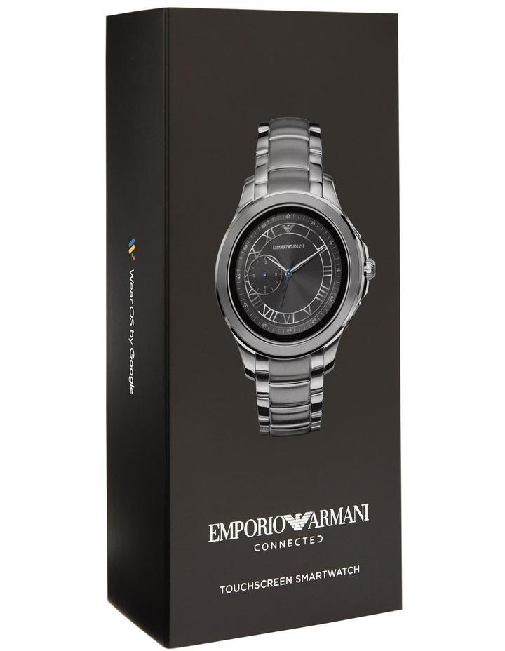 ART5010 Silver Smartwatch image 6