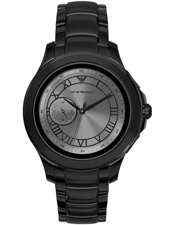 ART5011 Black Smartwatch image 1