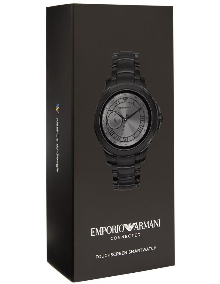 ART5011 Black Smartwatch image 6