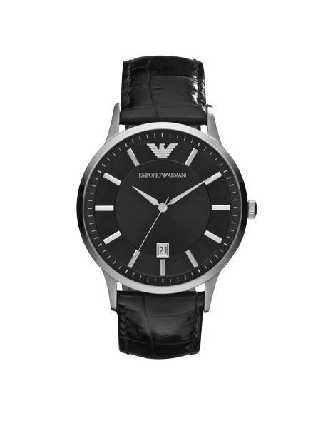 AR2411 Large Black Watch image 1
