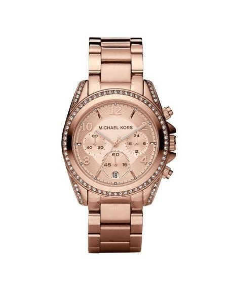 Michael Kors Mk5263 Watch Myer Online