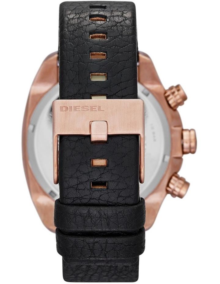 DZ4297 Overflow Watch in Black image 3