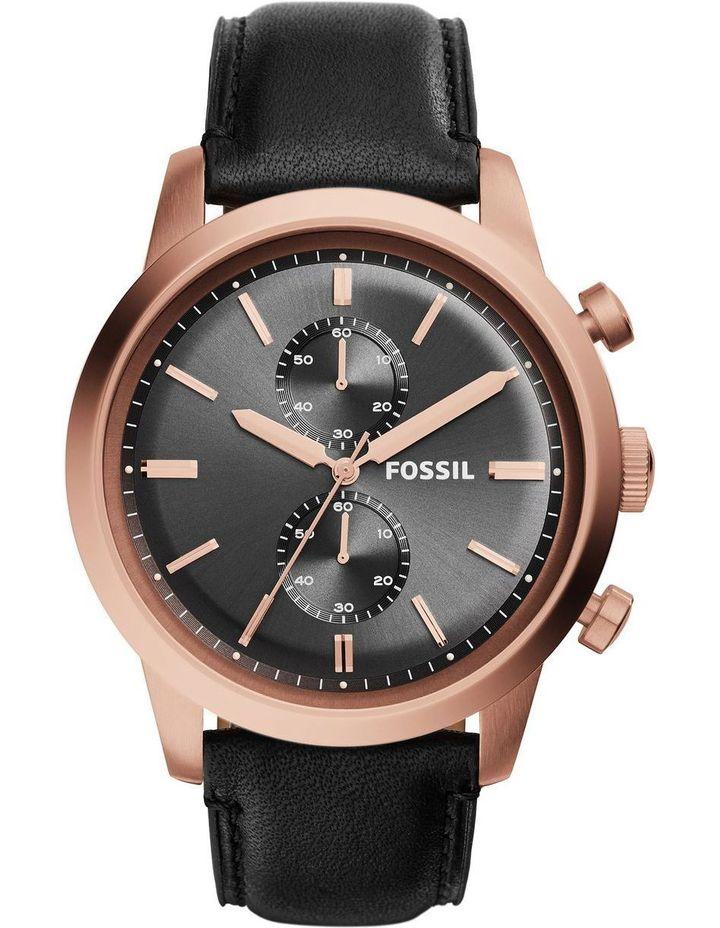 DZ4338 Master Chief Watch in Black image 1