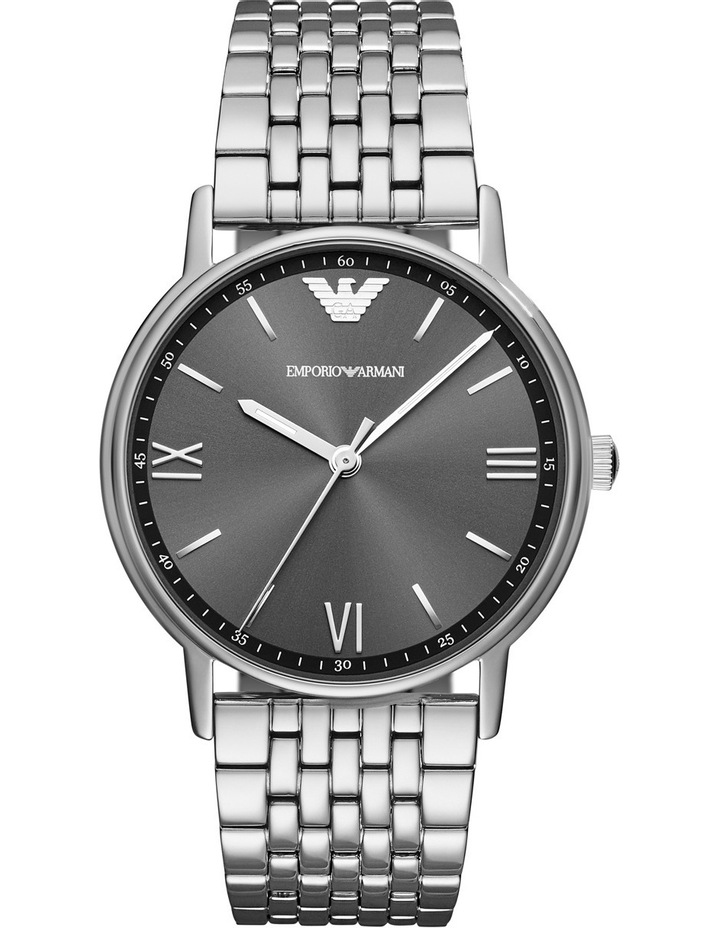 Kappa Silver Watch image 1