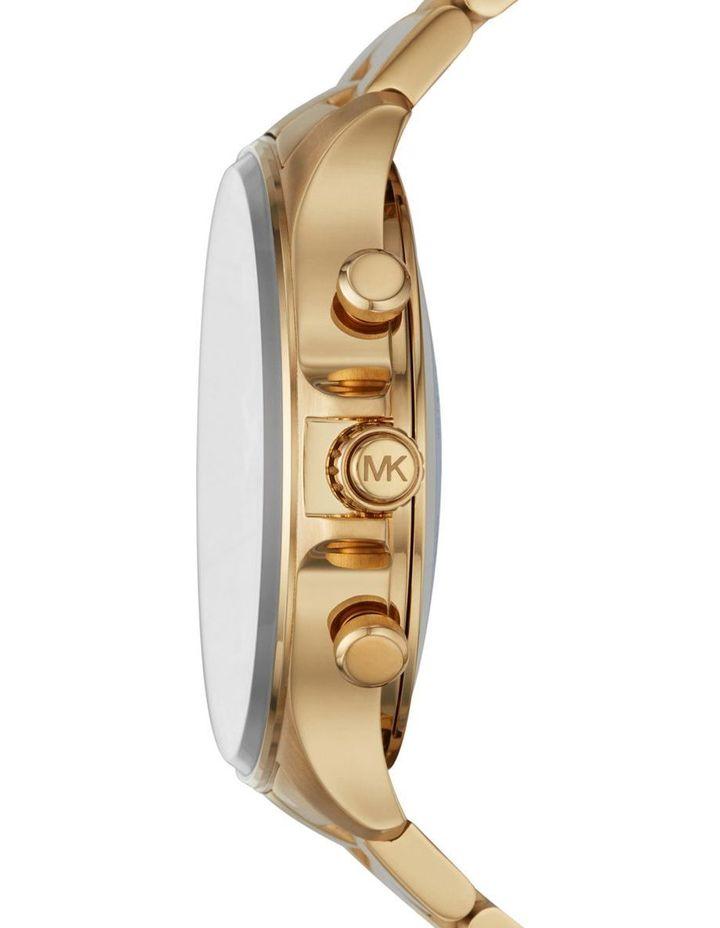 0b4d8c2bd56b MKT4014 Reid Gold Hybrid Smartwatch image 2