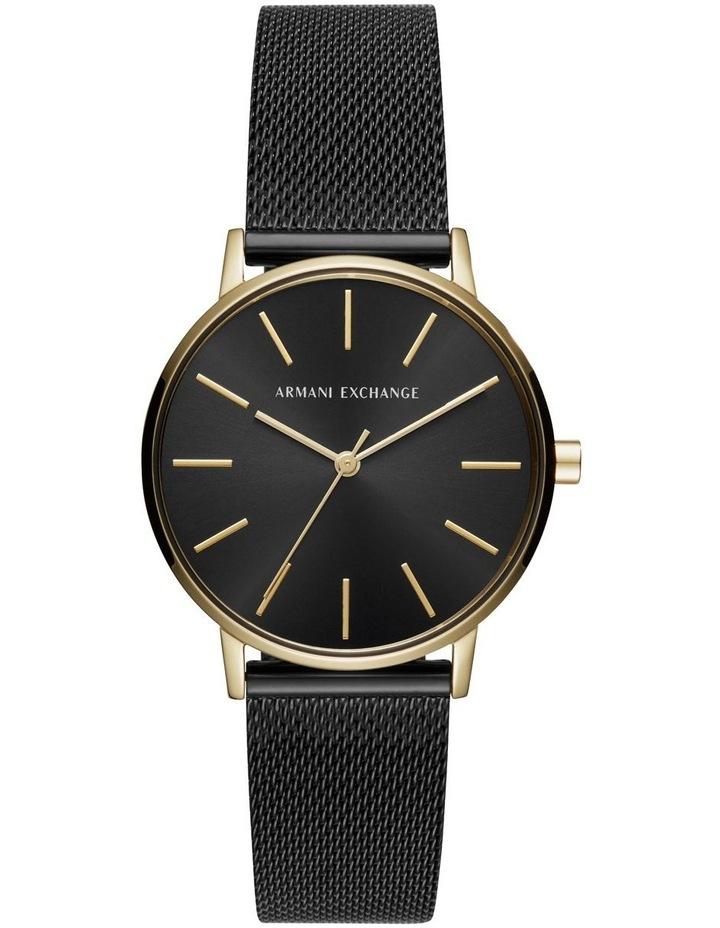 AX5548 Lola Black Watch image 1
