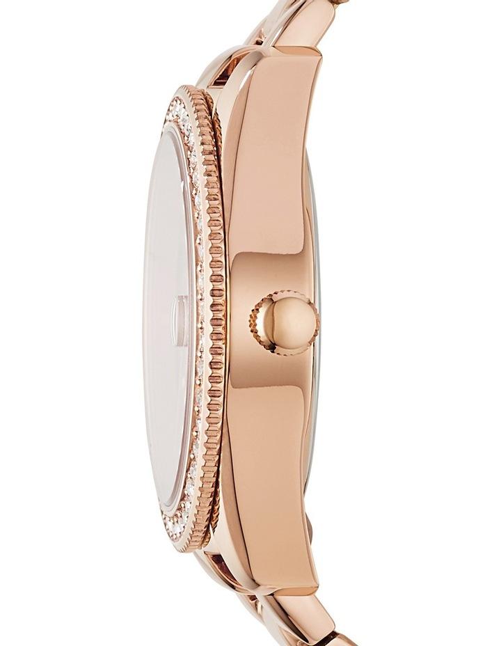 ES4318 Scarlette Rose Gold Watch image 2