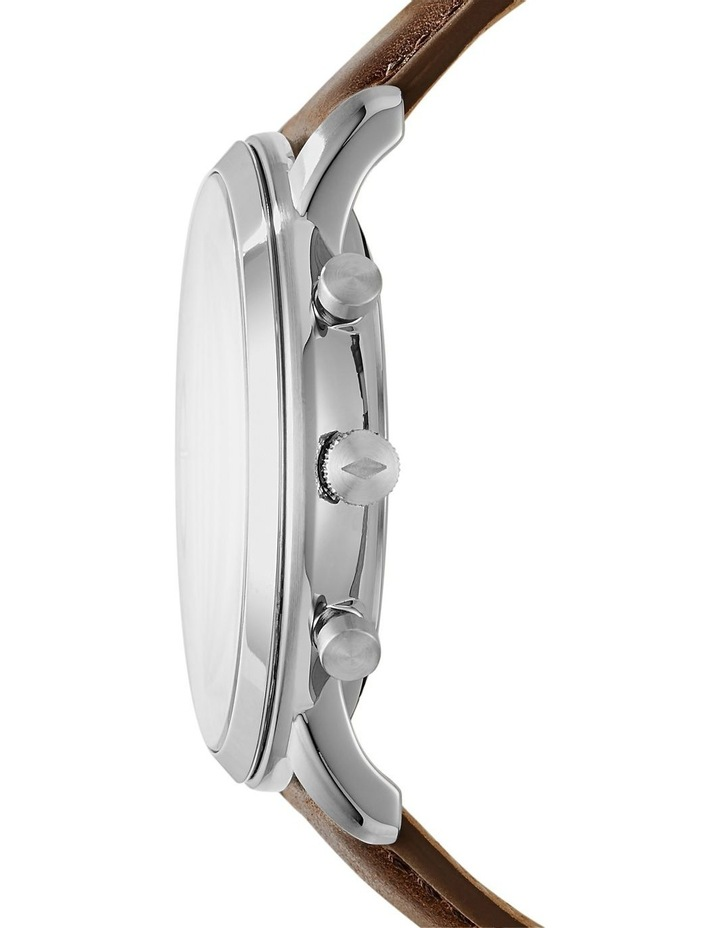 FS5380 Neutra Chrono Brown Watch image 2