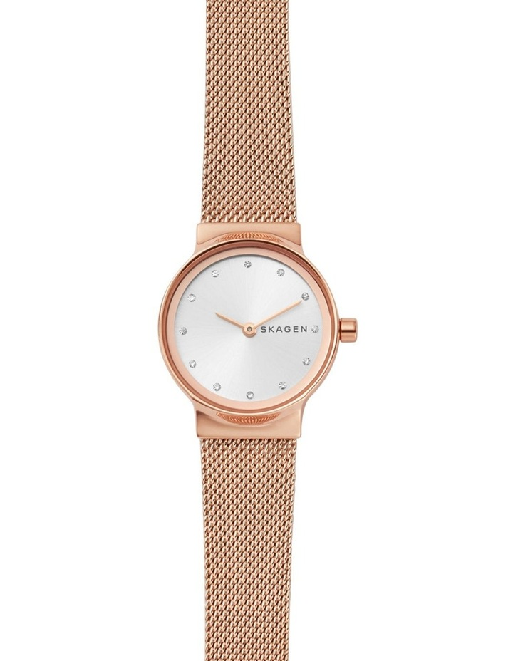 SKW2665 Freja Rose Gold Watch image 1