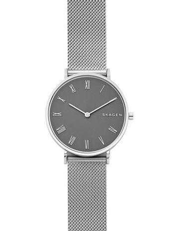 185dc484337 Limited stock. SkagenSKW2677 Slim Hald Silver Watch
