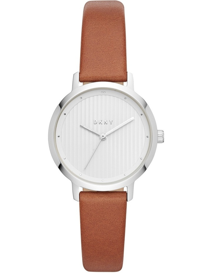 The Modernist Brown Watch NY2676 image 1
