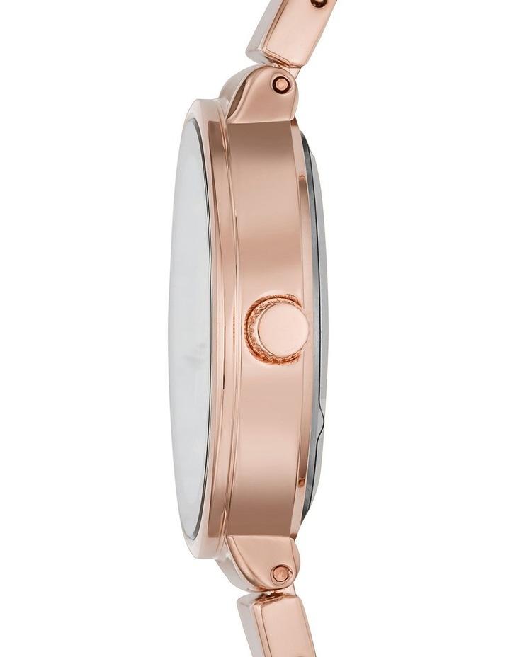 NY2695 Astoria Rose Gold Watch image 2
