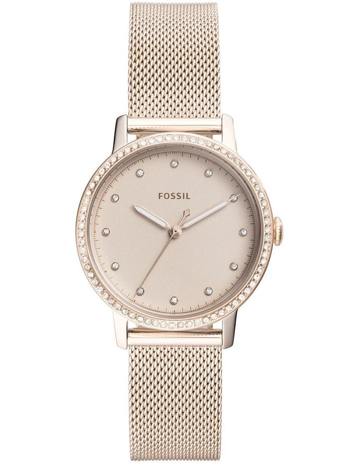 Neely Pink Watch ES4364 image 1