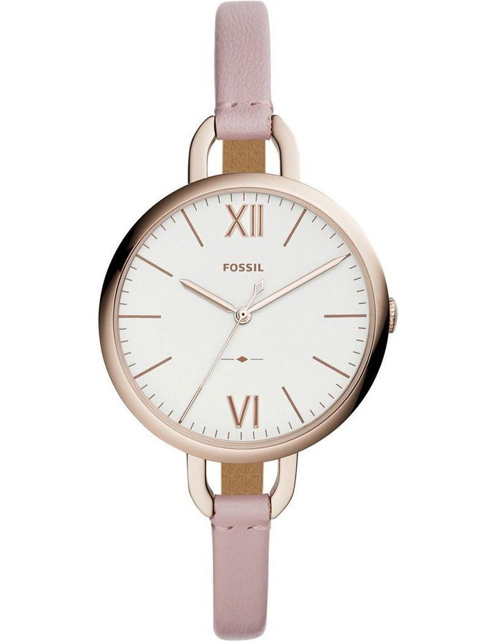 Annette Pink Watch ES4356 image 1