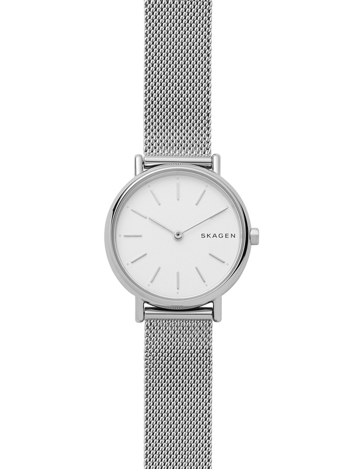 Signature Silver Watch SKW2692 image 1