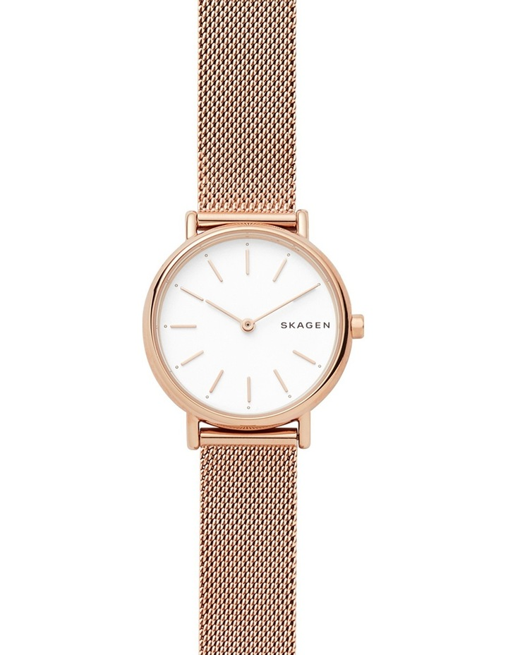 SKW2694 Signatur Rose Gold Watch image 1