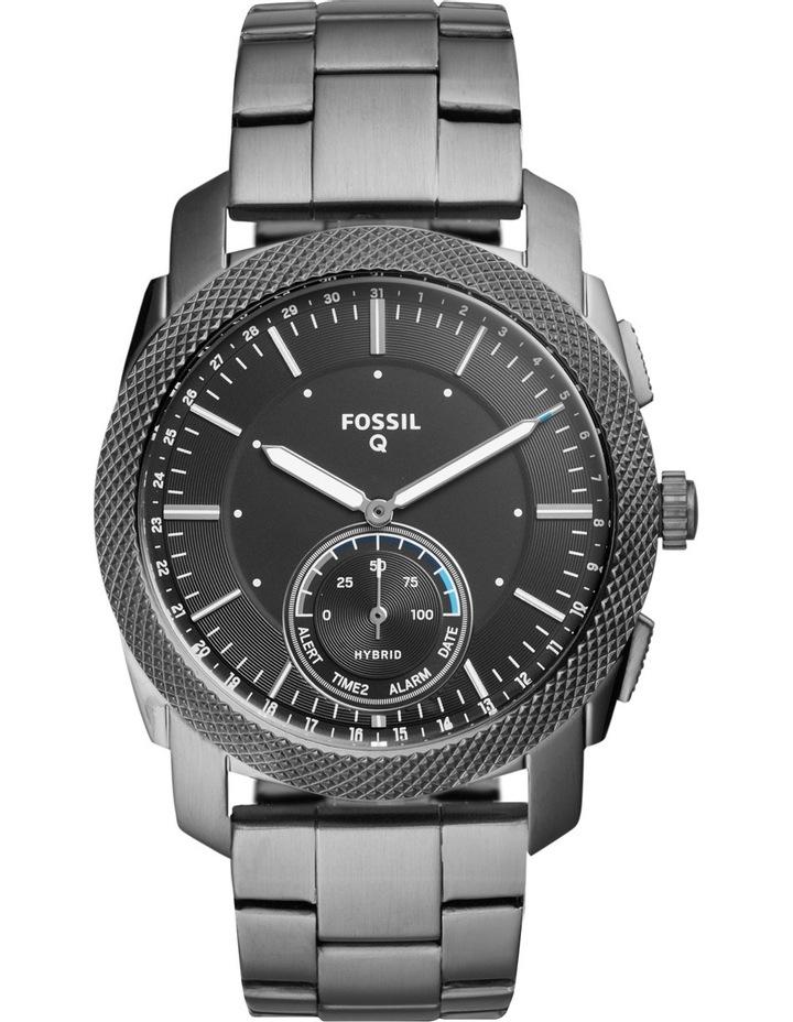 Machine Gunmetal Hybrid Smartwatch FTW1166 Q image 1
