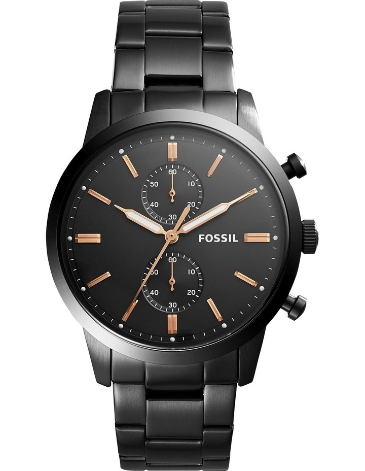 44MM Townsman Black Watch FS5379 image 1