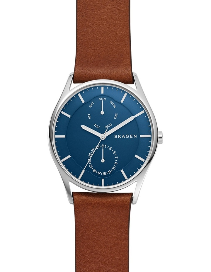 Holst Brown Watch SKW6449 image 1