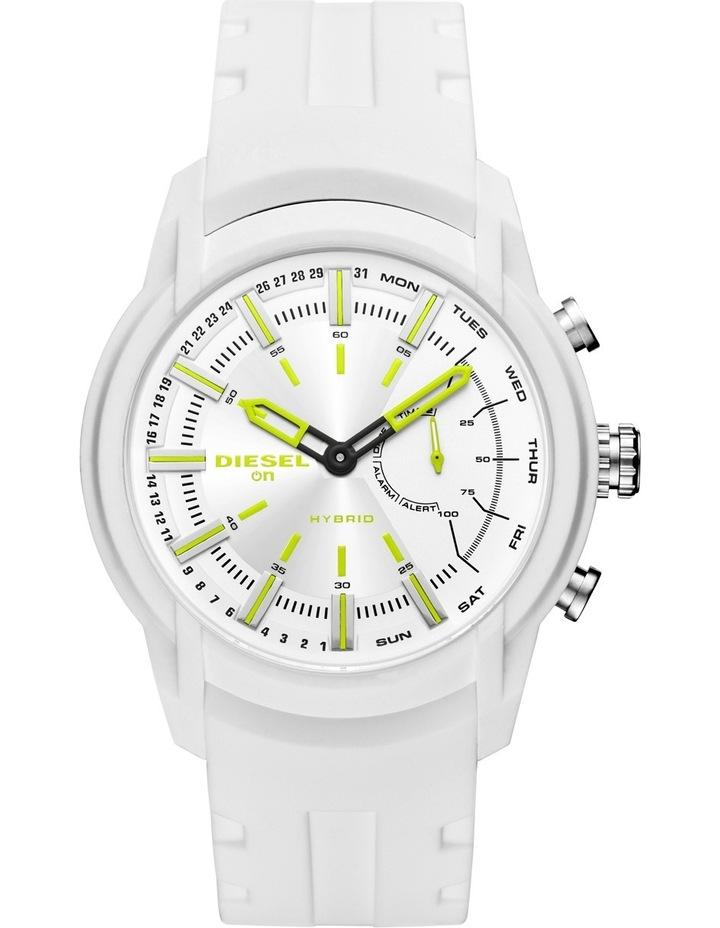 Armbar White Hybrid Smartwatch image 1
