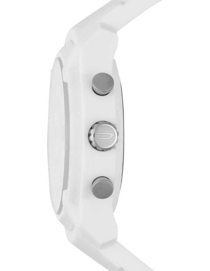 Armbar White Hybrid Smartwatch image 2