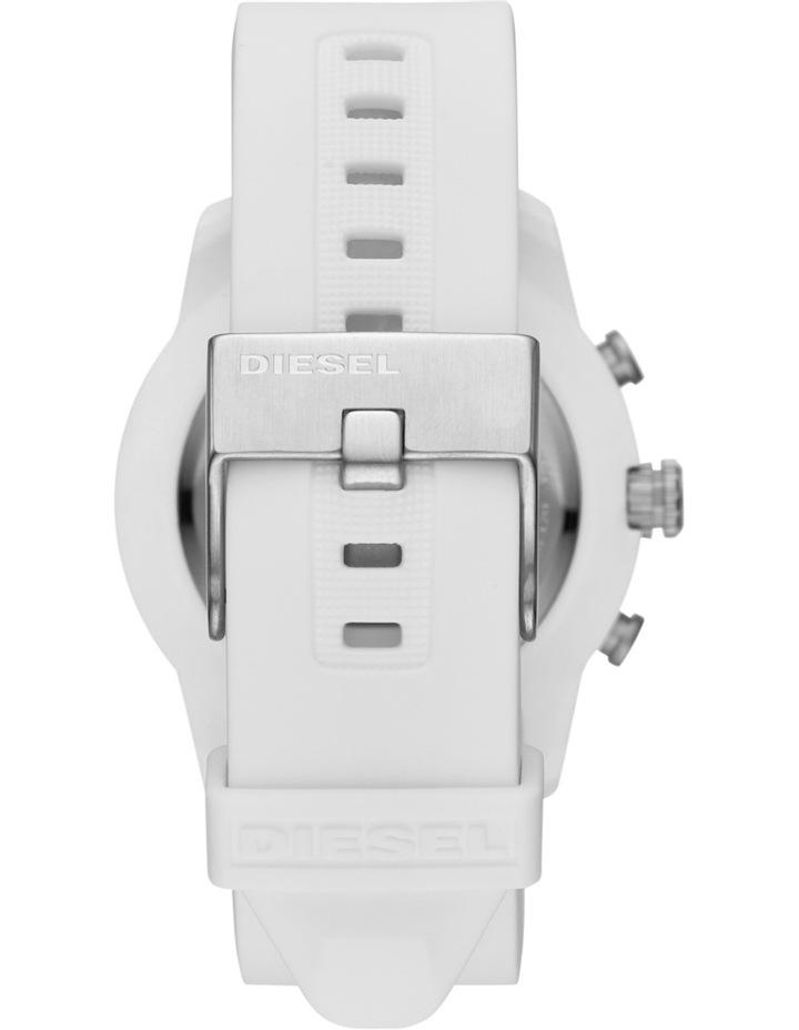 Armbar White Hybrid Smartwatch image 3