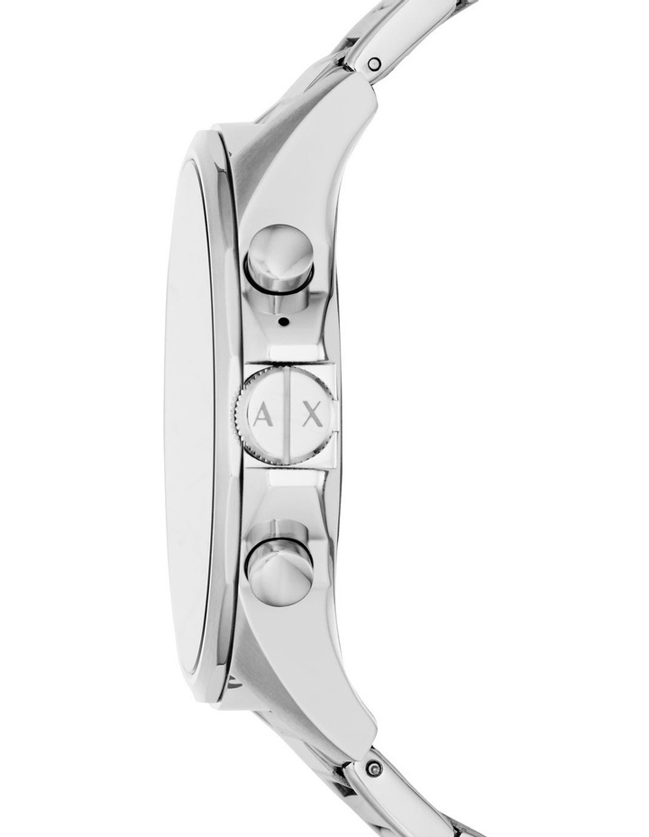 AXT2000 Silver Watch image 2
