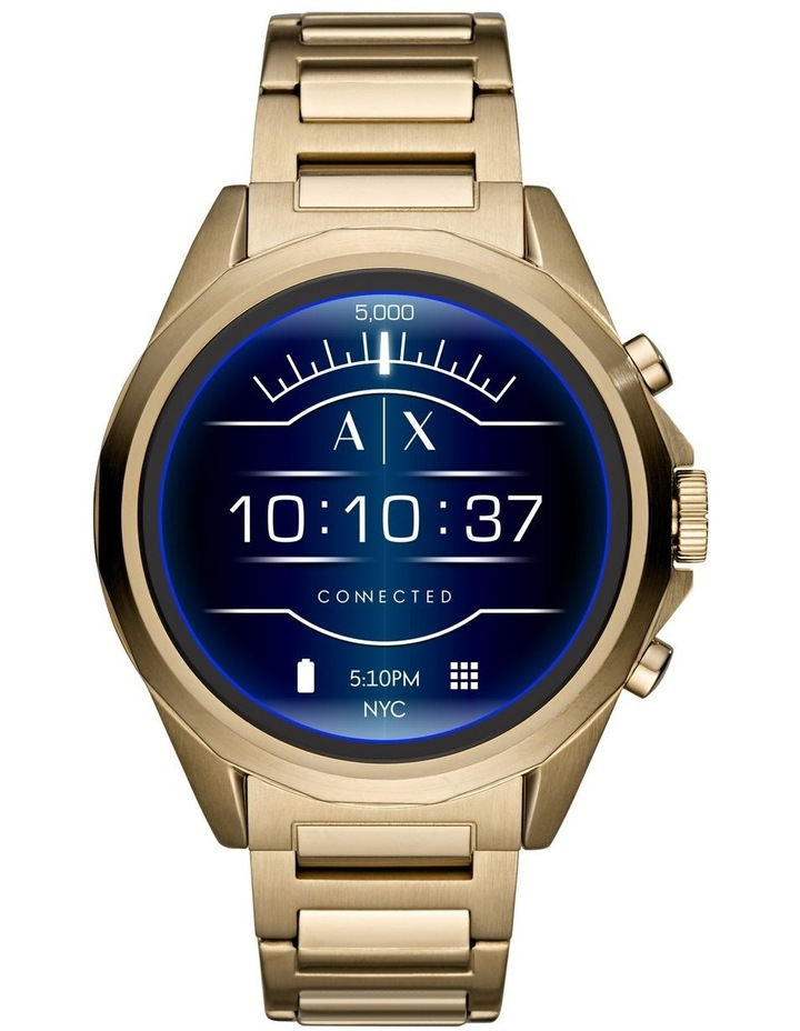 AXT2001 Gold Watch image 1