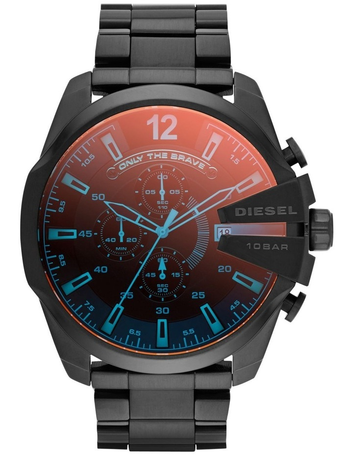 DZ4318 Mega Chief Black Watch image 1