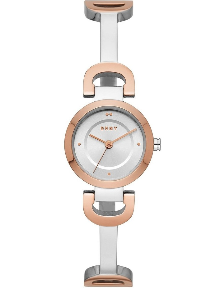 NY2749 City Link Rose Gold Watch image 1