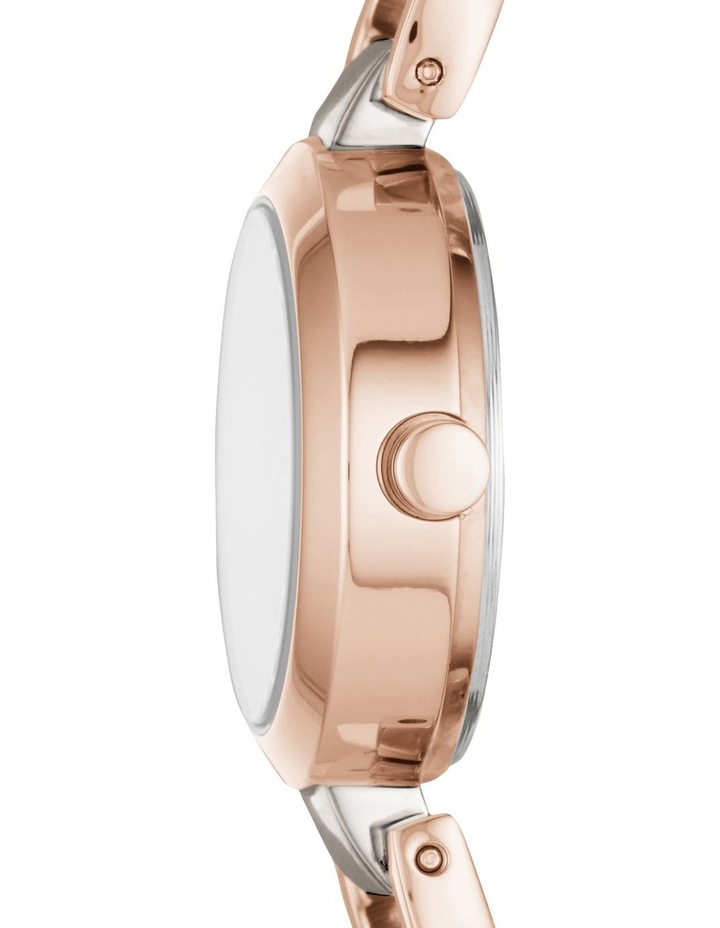 NY2749 City Link Rose Gold Watch image 2