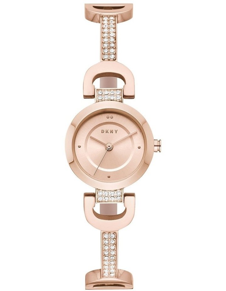 NY2752 City Link Rose Gold Watch image 1