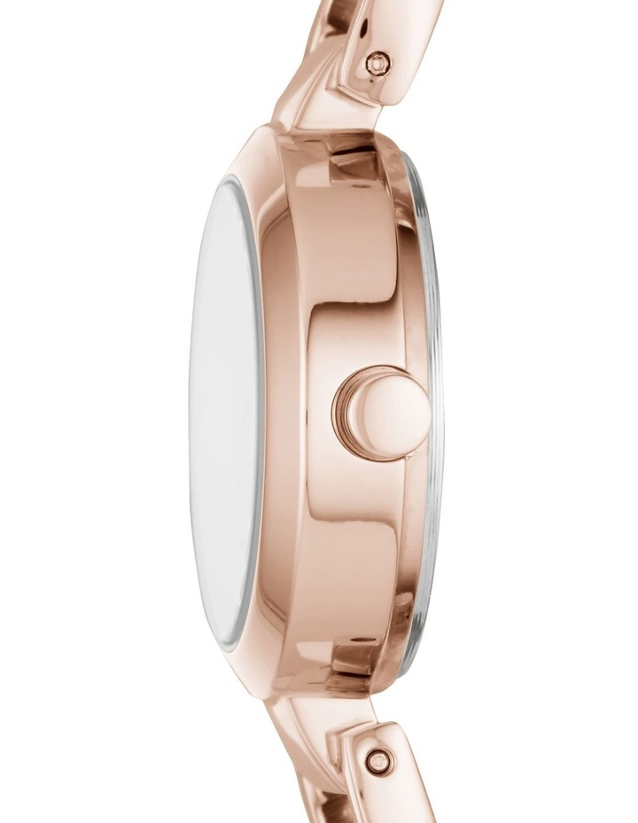 NY2752 City Link Rose Gold Watch image 2