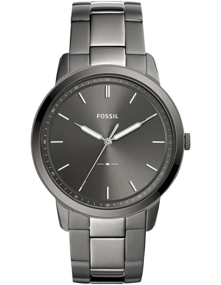 FS5459 The Minimalist Grey Watch image 1