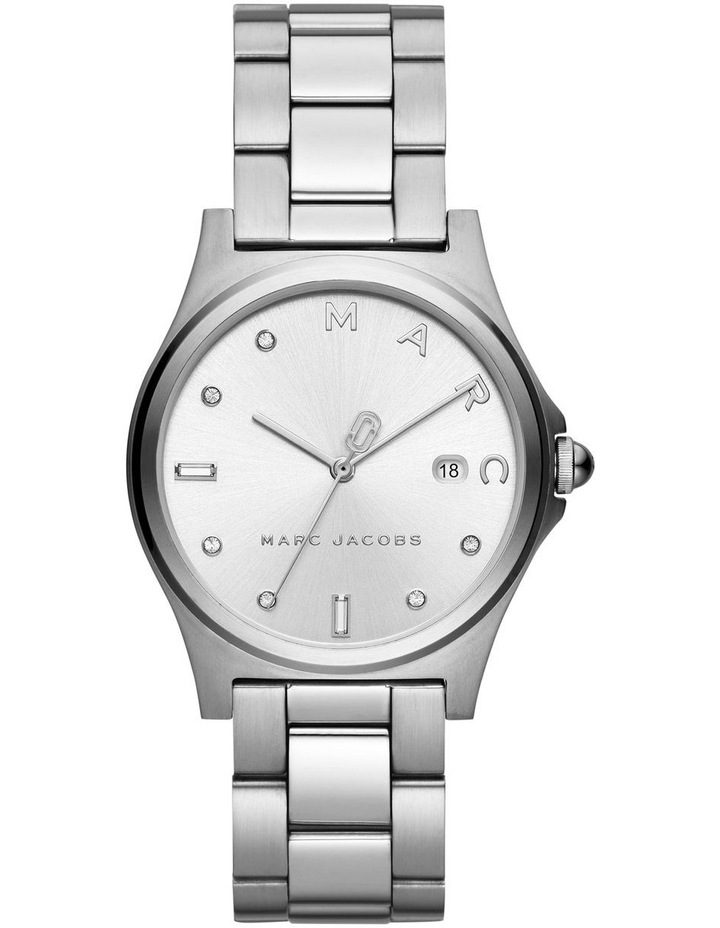 Henry Silver Watch image 1