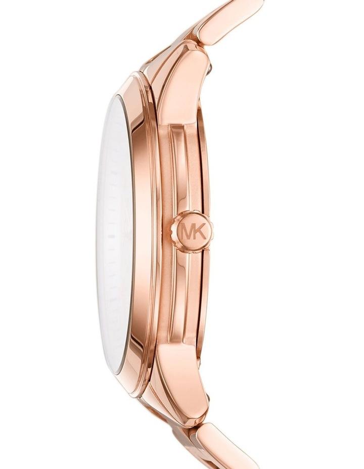 MK6589 Runway Rose Gold Watch image 2