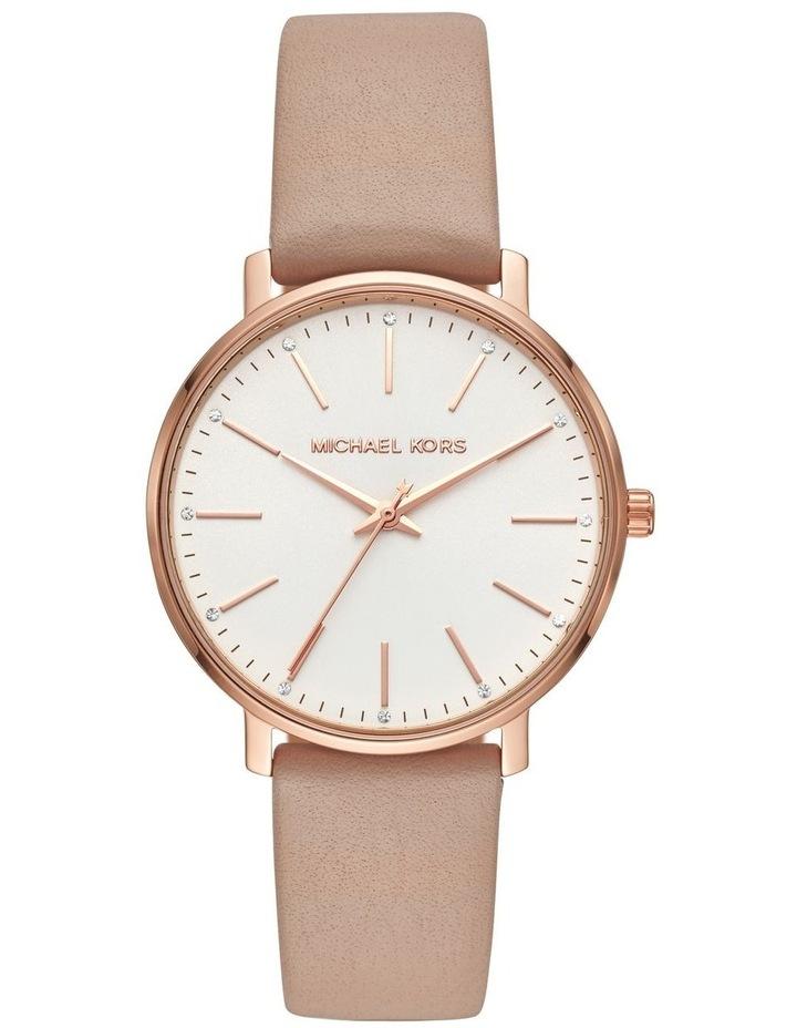 MK2748 Pyper Brown Watch image 1