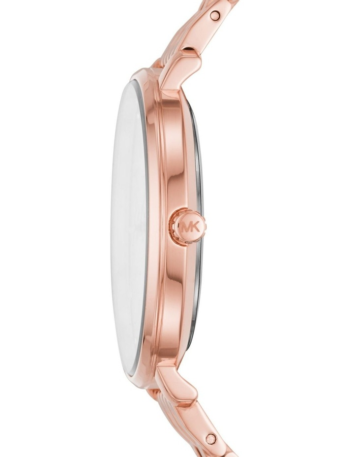 MK3897 Pyper Rose Gold Watch image 2