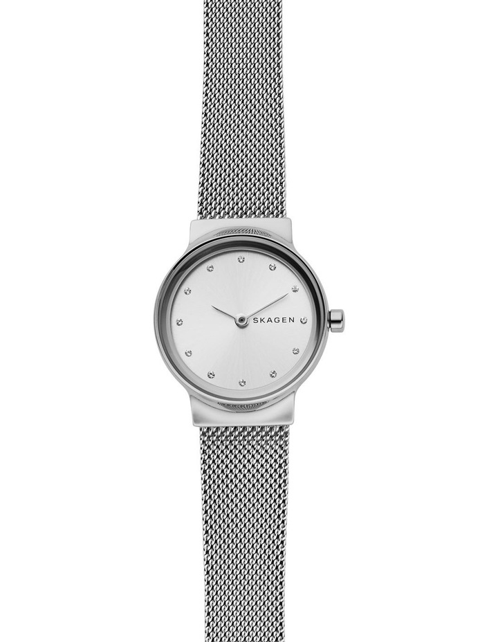 SKW2715 Freja Silver Watch image 1