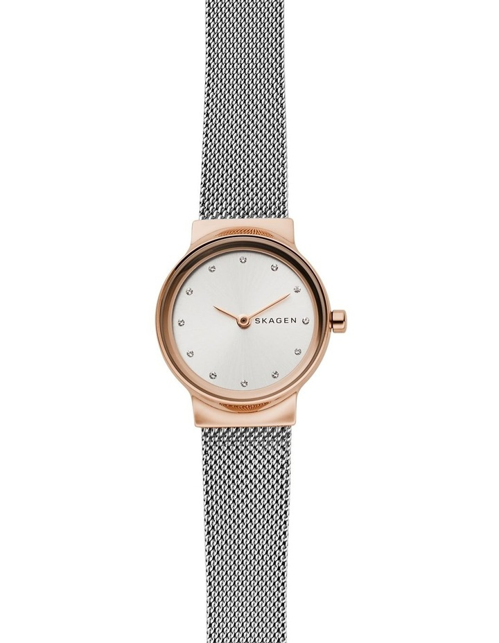 SKW2716 Freja Silver Watch image 1