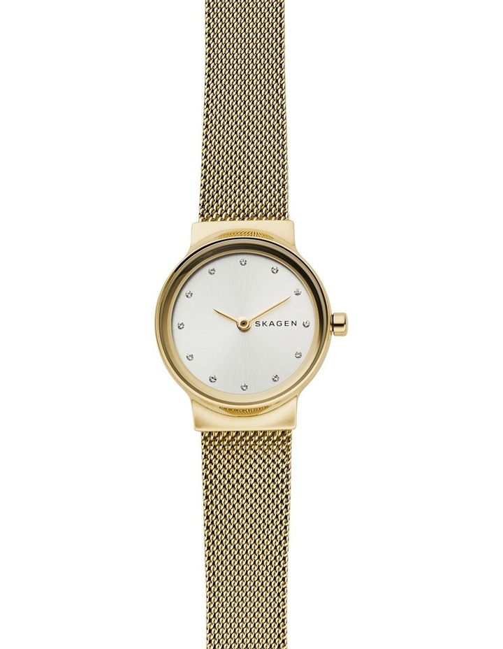 SKW2717 Freja Gold Watch image 1
