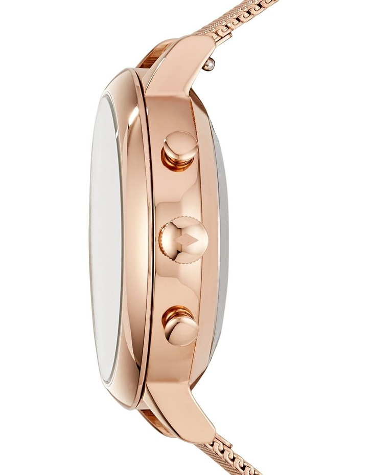 FTW5018 Q Jacqueline Rose Gold Smartwatch image 2